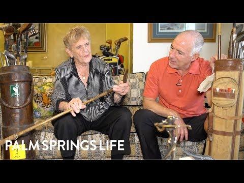 Shirley Spork, LPGA Founder is Palm Desert Resident   PALM SPRINGS LIFE