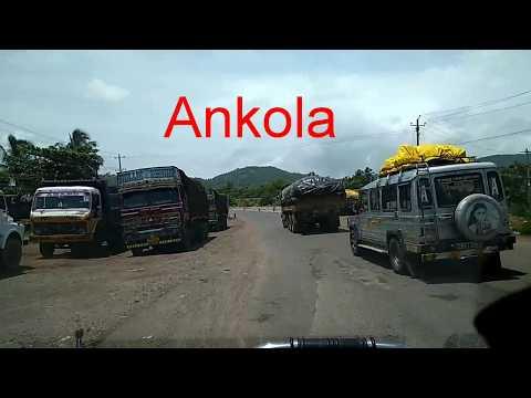Ankola 2 Karwar in 10 Minutes