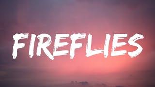 Rag'n'Bone Man - Fireflies (Lyrics)