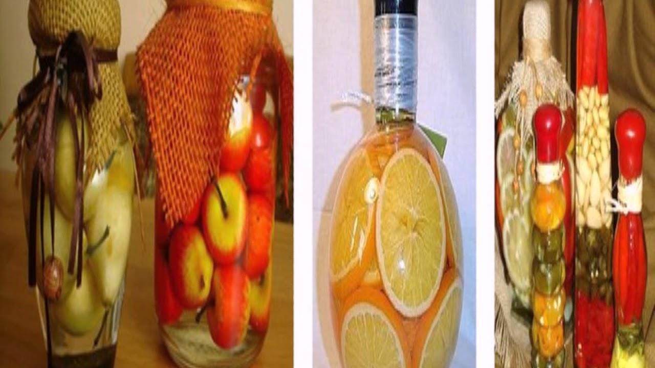 Овощи в бутылки своими руками фото фото 215