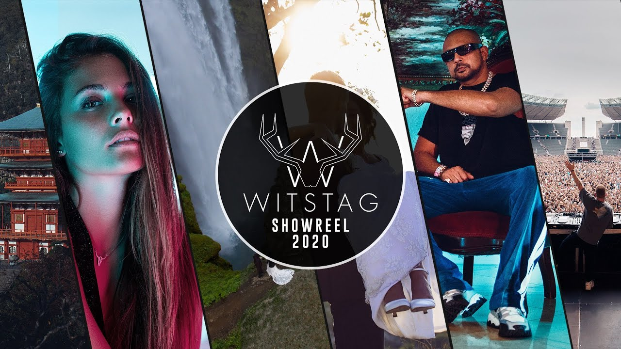 WITSTAG SHOWREEL 2020