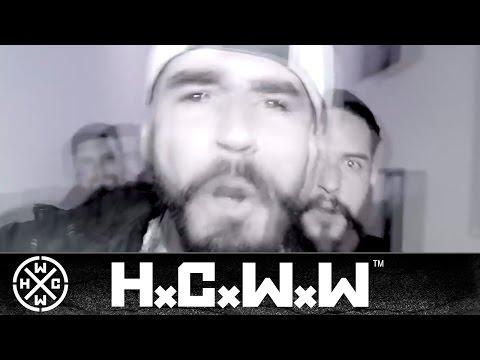 CAIRO ABC - PN X PN - HARDCORE WORLDWIDE (OFFICIAL HD VERSION HCWW)