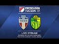 watch he video of FC Tucson vs. NK Istra | February 4th, 2017