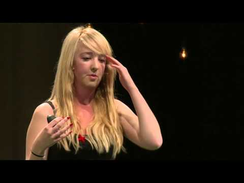 Everything that's wrong with women in the media | Holly Baxter | TEDxYouth@Manchester