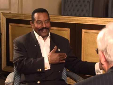 Dr. Ralph David Abernathy III Talks Civil Rights