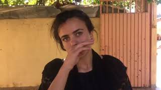 Baixar Kurdish Yezidi Girl Who Escaped IS, Flees Germany After Meeting Her Abuser There