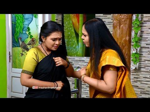 Krishnatulasi   Krishna in enemies trap   Mazhavil Manorama