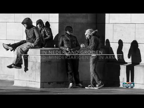 DOCK - Armoede in Amsterdam Noord