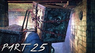 the evil within 2 walkthrough gameplay part 25 the keeper ps4 pro