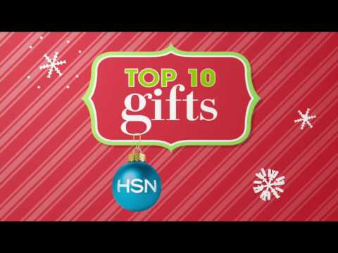 HSN | Top 10 Gifts 11.29.2016 - 11 PM