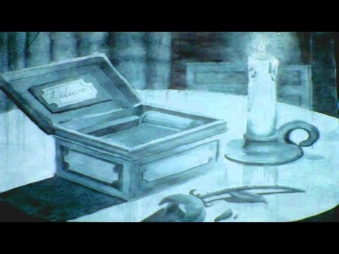 Gothic Music - Old Music Box