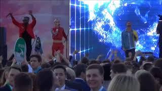 Quest Pistols Show в Липецке - Он рядом | ЛИПЕЦК 2017