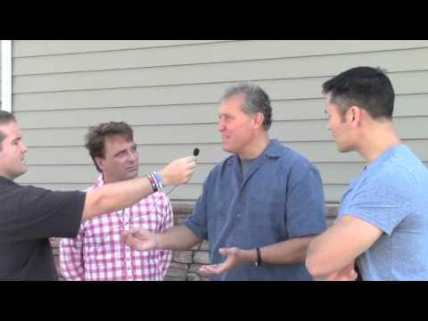 North Dakota | July 2013 | Watford City | What is the opportunity? | John Chin | Scott Picken