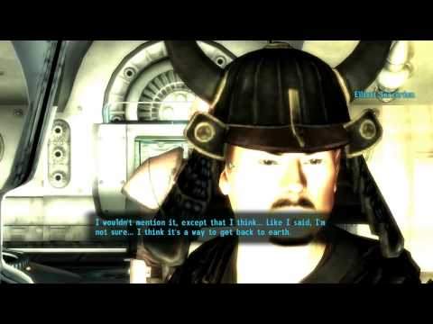 [P129] Fallout 3 [Evil Karma Run] [Mothership Zeta] |