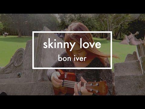 Skinny Love - Bon Iver (Cover) @ Western Park, Auckland