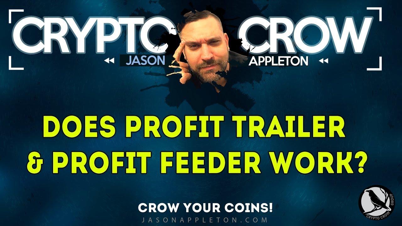 Does Profit Trailer & Profit Feeder Work?
