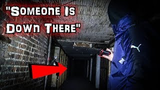 INSIDE The UK's Most HAUNTED Asylum ( Ft Paranormal Truth )