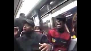 Subway Acapella