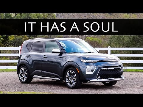 2020 Kia Soul | Why It Needs To Be On The Short List