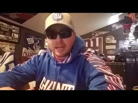 Week 15 Miami Dolphins @ New York Giants Post-game REACTION