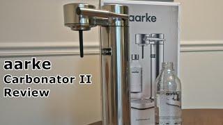 aarke Carbonator II Review | A…