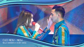 Download lagu DORY HARSA ♥️ NELLA KHARISMA - OJO NESU NESU