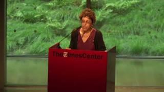 Envision Film - Susan Chira, Keynote Address Afternoon Keynote Address: Susan Chira, Foreign Editor, T