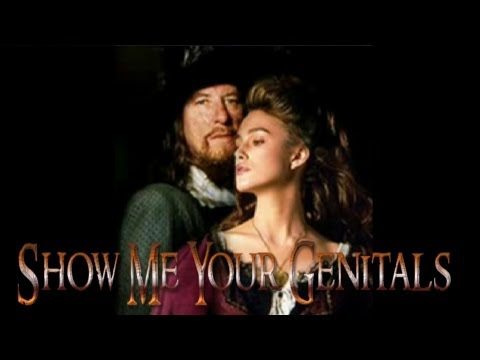 Show Me Your Genitals