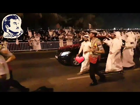 WELCOMIMG HH SHEIKH TAMIM BIN HAMAD ALTHANI ARRIVING QATAR  (sun/24/sep)