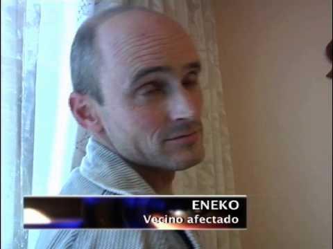 2/2 - Reportaje sobre las grietas en programa El Mirón de Canal4