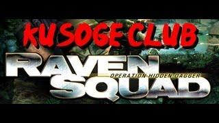 Kusoge Club - Raven Squad (Xbox 360)