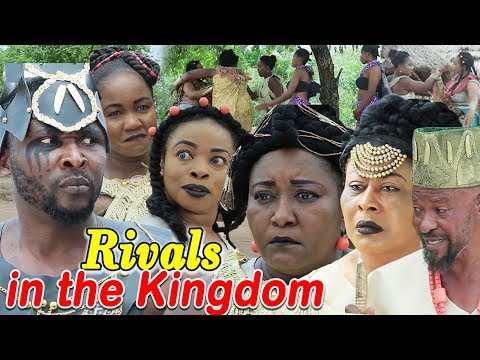 Rivals In The Kingdom 3&4 New Movie2019 Latest Nigerian Nollywood Movie