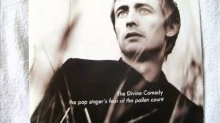 The Divine Comedy - Vapour Trail