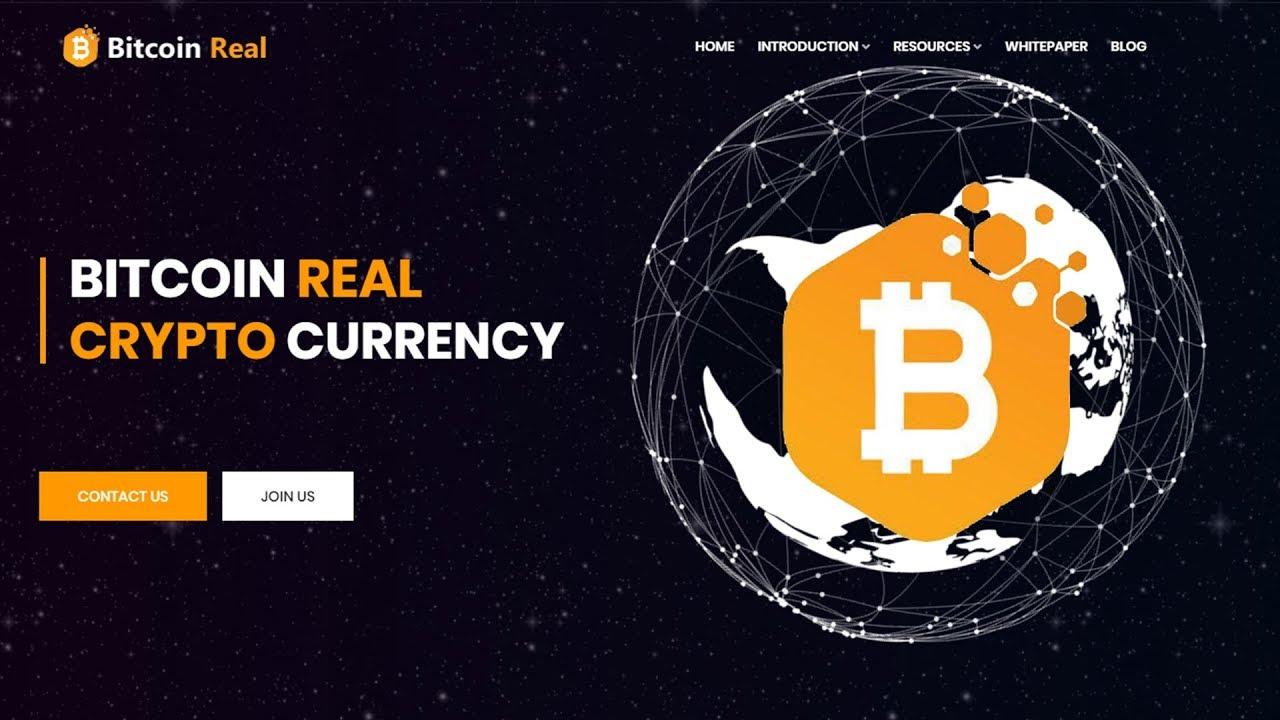 grafic bitcoin real)