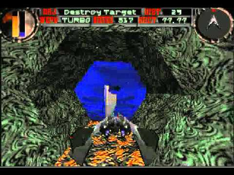 F!Zone - Fury 3: Belazure - Mission 1, Parte 25 BONUS