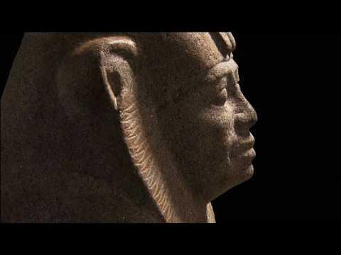 Sphinx of Taharqo (Part 2)