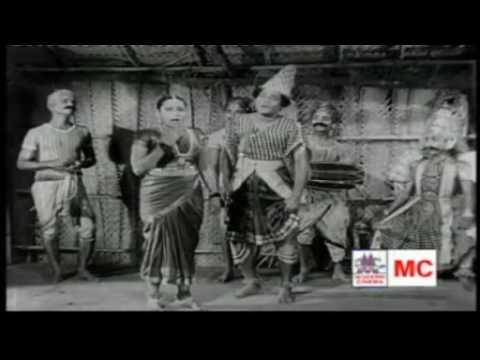 Kudithu Palakanum Song NSK & T A  Mathuram   Nalla thambi tamil