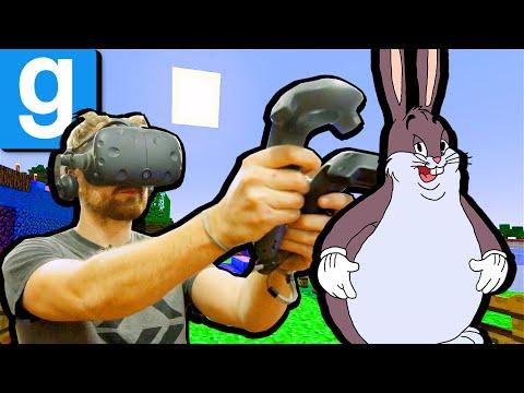 The Best Version Of VR TTT!
