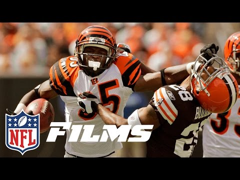 #6 Chad Johnson | Top 10 Mic