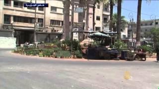 إدلب في ثاني أيام عيد الفطر