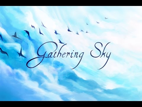 Gathering Sky Launch Trailer