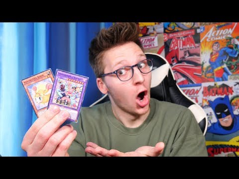 3000 Euro Yu Gi Oh Karte Noch Viel Seltener 11 Youtube