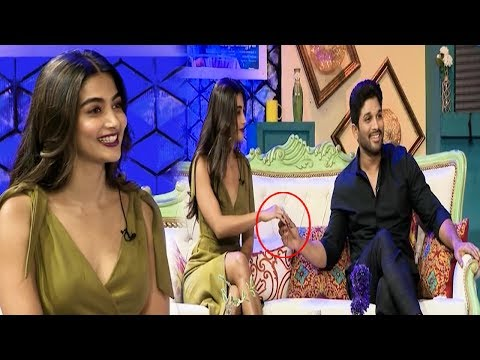 Allu Arjun And Pooja Hegde Special Chit Chat on DJ Movie | TV5 News