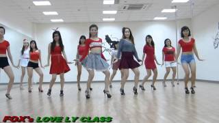 JINGLE BELLS ROCKS-VDANCE STUDIO