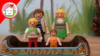 Repeat youtube video Playmobil Film Familie Hauser in den Ferien Folge 5 - Spass im Hotel