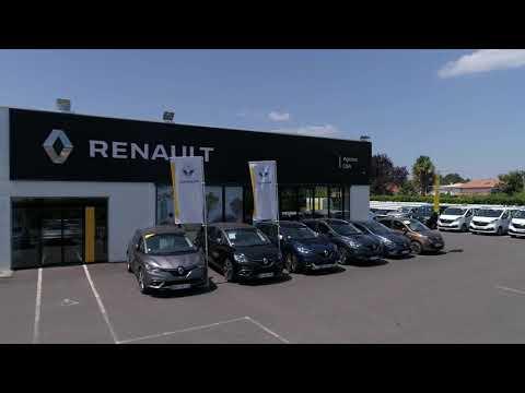 RENAULT CBA : Garage Automobile à Blanquefort