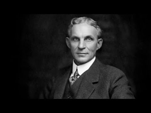 AMERICAN EXPERIENCE | Henry Ford, Chapter 1 | PBS - YouTube