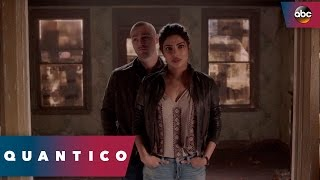 Lying to Each Other - Quantico