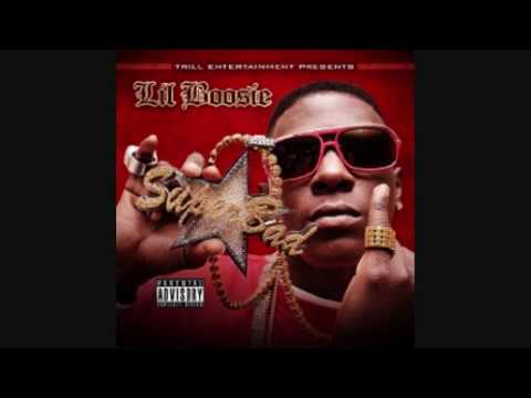Lil Boosie: Superbad - Miss Kissin You