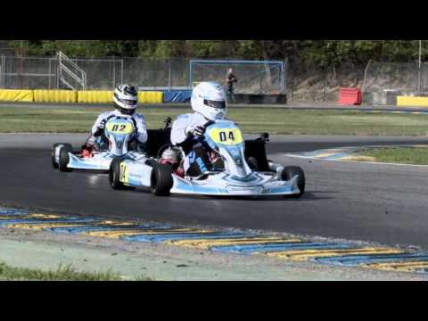 F1: Off The Grid: Monza - Karting With Daniel Ricciardo In RicciardoKarts